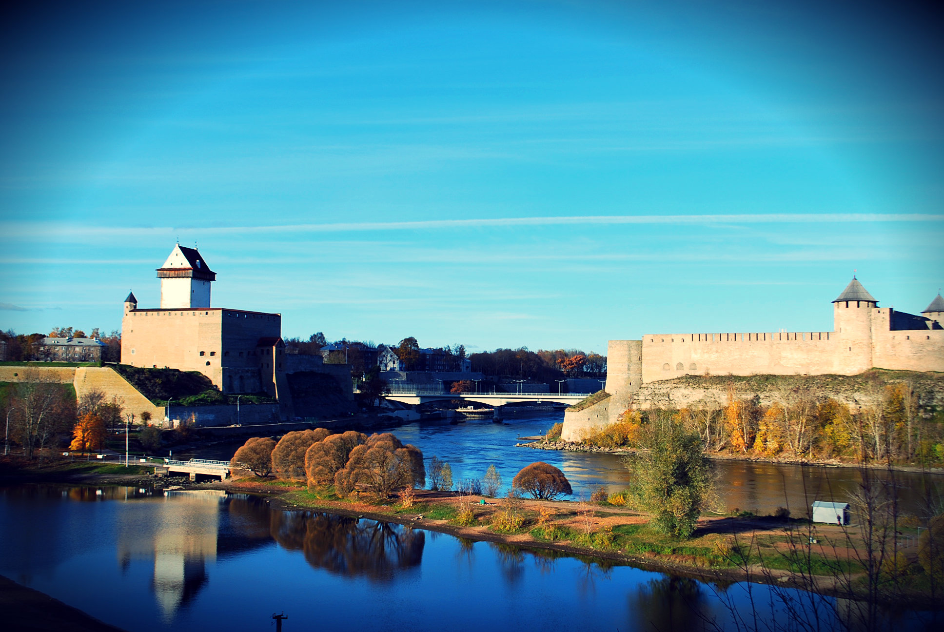 Welcome to Narva